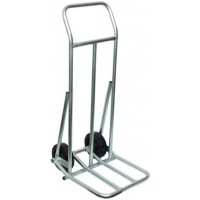 Trolley - Folding Nose 225kg Capacity