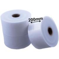 Tubing - 200mmx50mic (54)