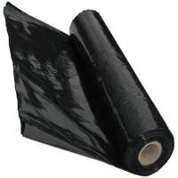 Tubing - 1750mmx75mic Black (4)