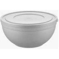 Bowl - Sandy 6lt Frosted