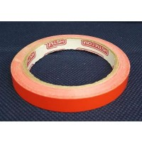 Vinyl Tape - 12mmx50m Red