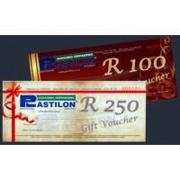Voucher Gift R100 X1