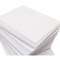 Polystyrene -a5-210mm X 148mm X 20mm X 15adv