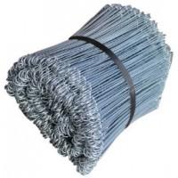 Wire Tie 200( 8)x1.60mm - Galvanised