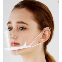 Face Shield Easy Mask